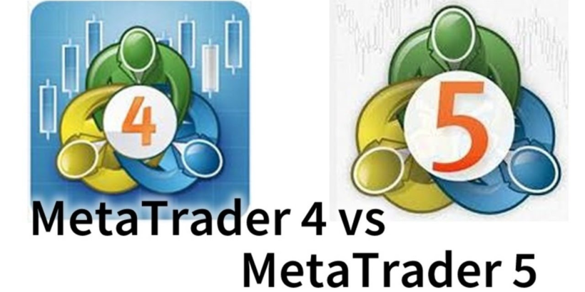 metatrader4 vs metatrader5 MT4 vs MT5