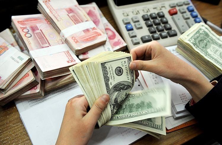 USD/CNH особенности торговли