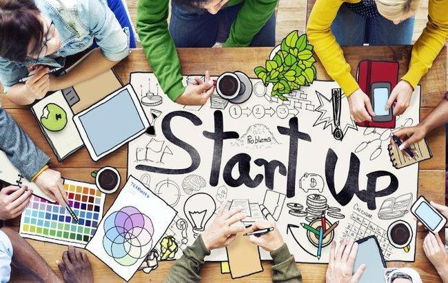 стартап поиск проектов