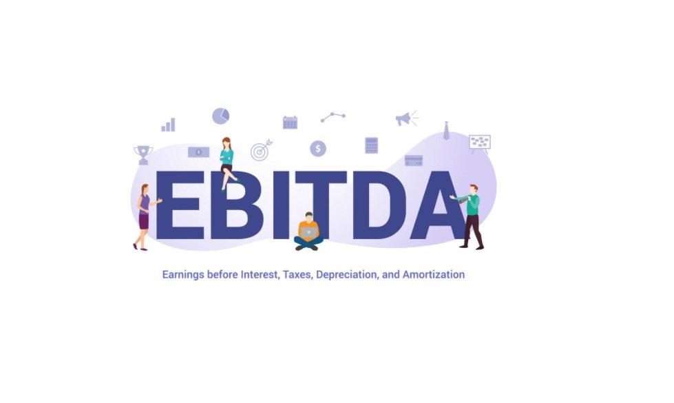 как использовать показатель ebitda