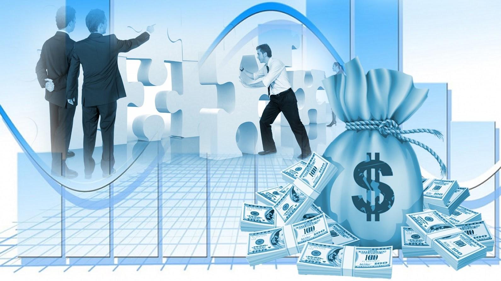 трейдеры и инвесторы сотрудничество