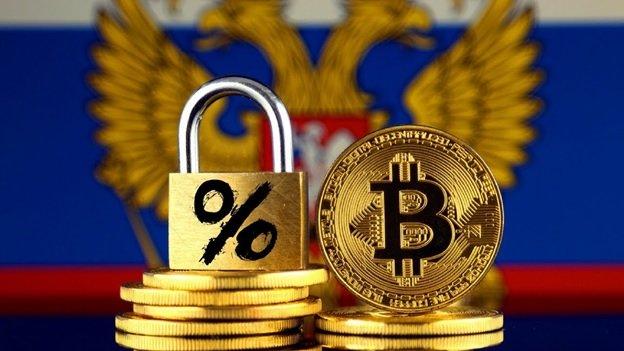 Несмотря на отсутствие прозрачного регулирования, в России уже ввели налог на криптовалюту.