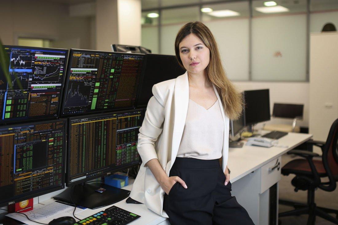 успешные женщины инвесторы
