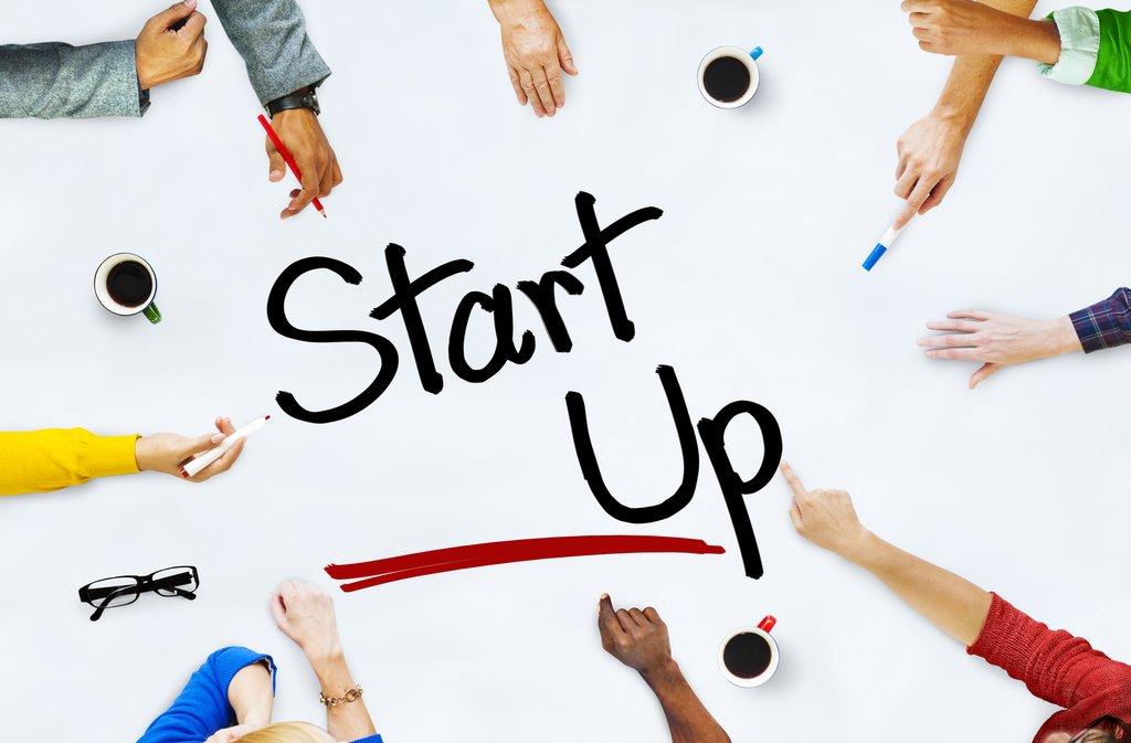 что такое стартапы