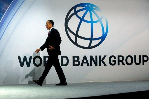 история Всемирного банка