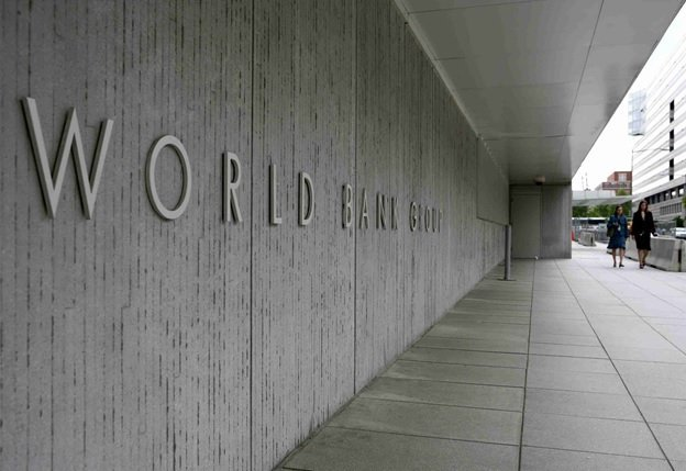 функции Всемирного банка