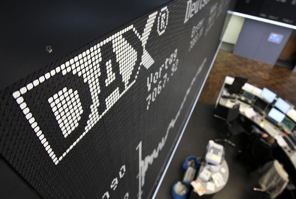 индекс dax применение индекс немецкой биржи