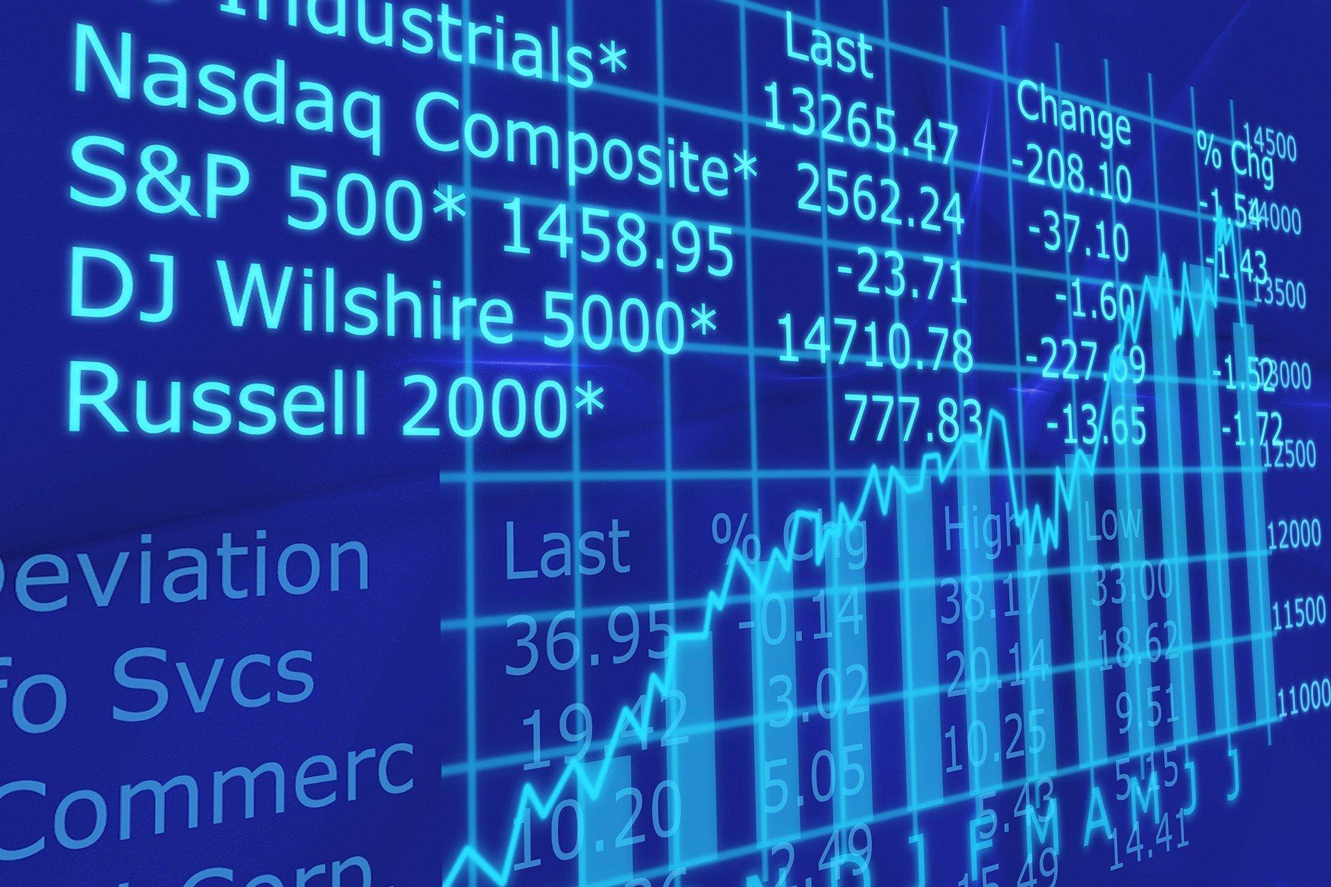 как происходит торговля фондовыми индексами
