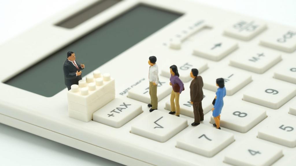 налог с продажи акций 2020 года