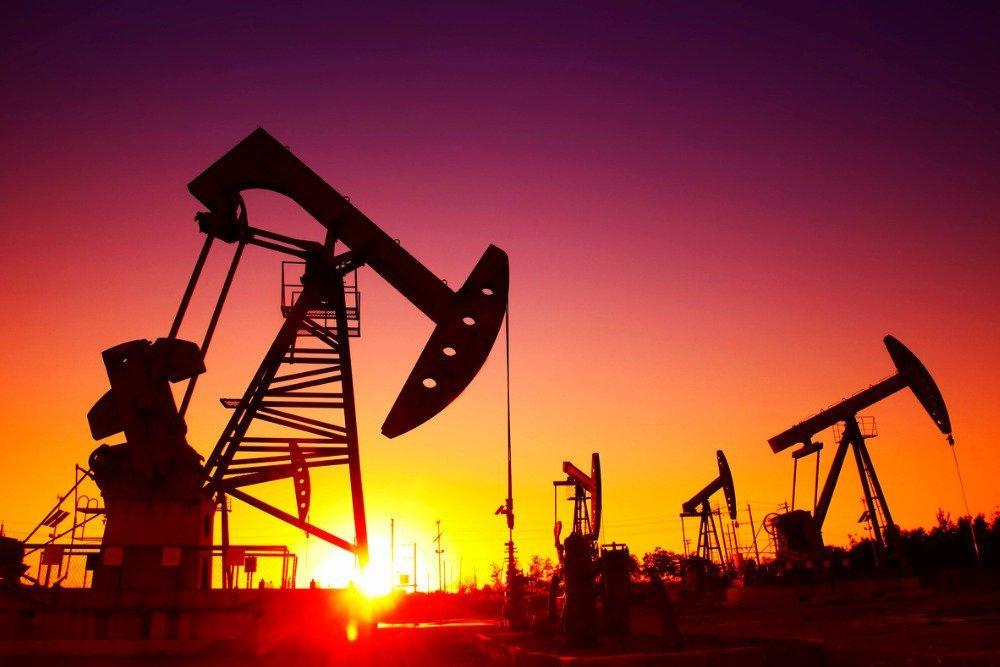 марки нефти: Brent или WTI