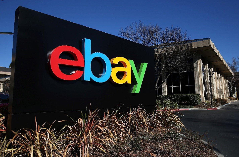 как работать с акциями eBay