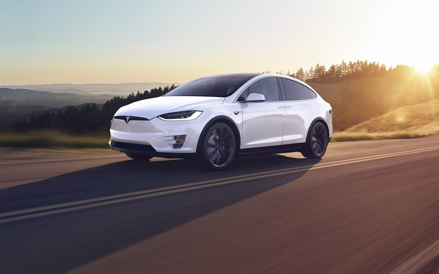 как торговать акциями Tesla