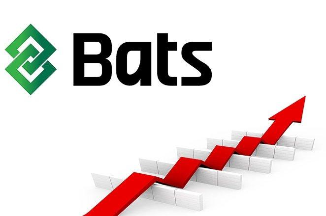 bats global markets aktie