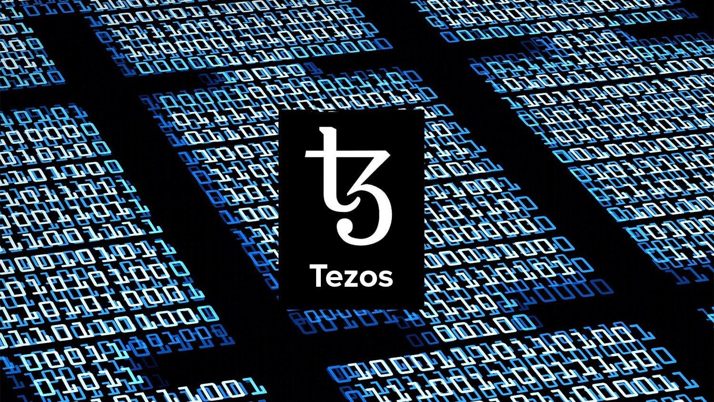 обзор криптовалюты tezos