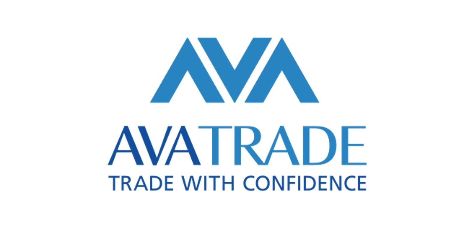AvaTrade логотип