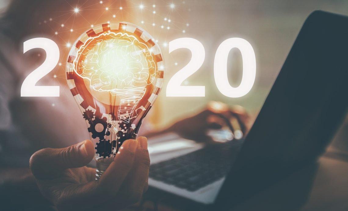инвестиции в акции в 2020