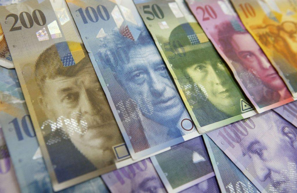 рисковые и безопасные валюты в период пандемии
