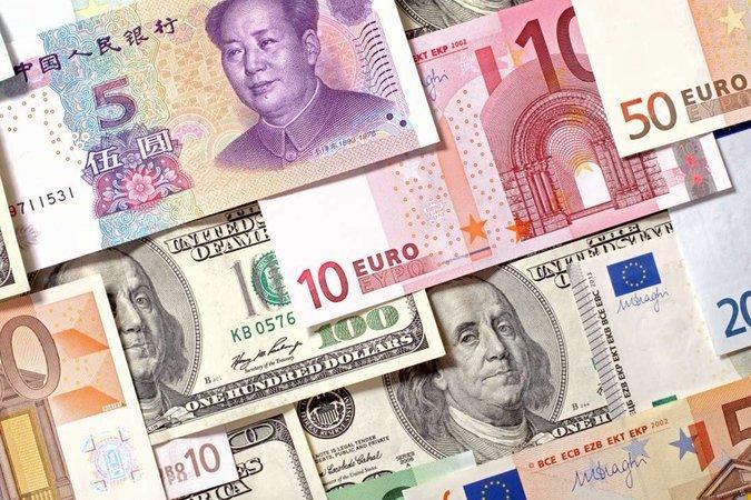 что такое рисковые и безопасные валюты