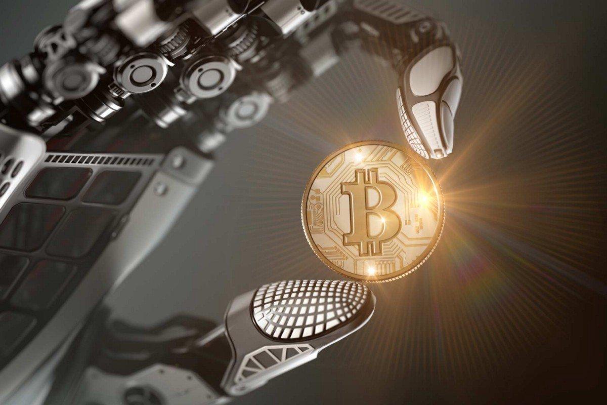 торговые роботы для криптовалюты