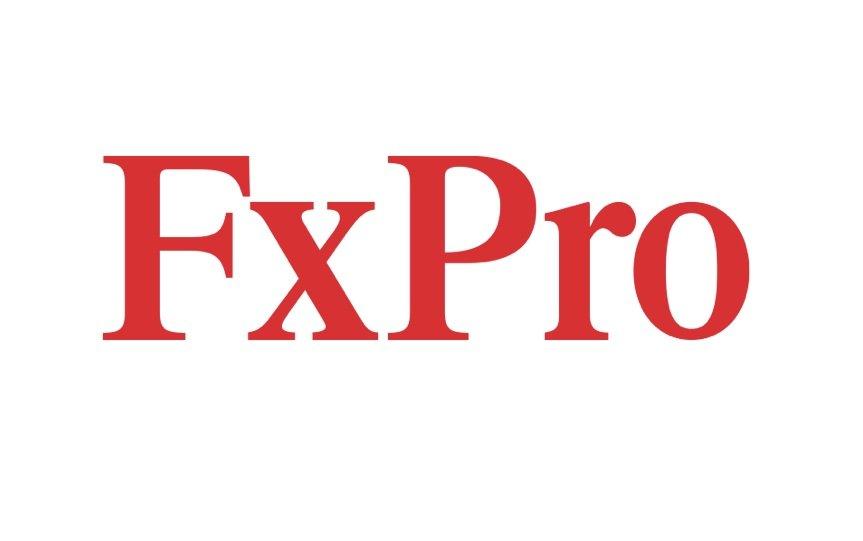 логотип fxpro