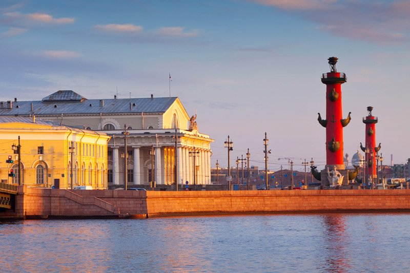 санкт-петербургская биржа - как торговать