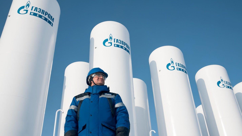 как торговать акции газпрома