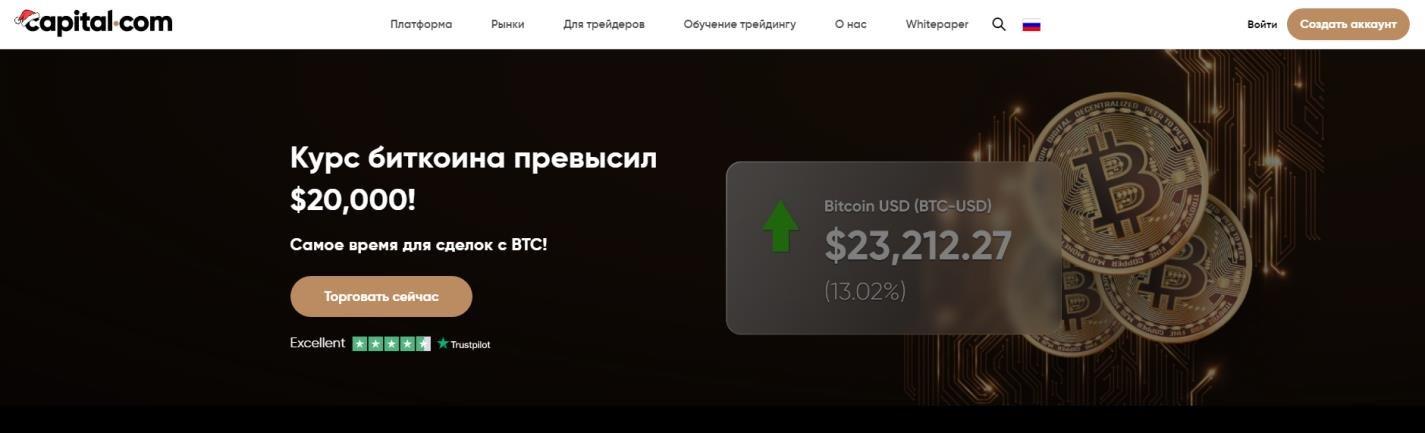 честный обзор capital.com