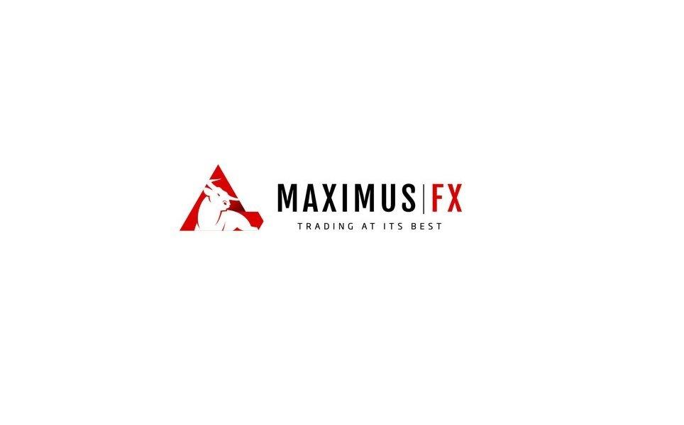 логотип maximusfx