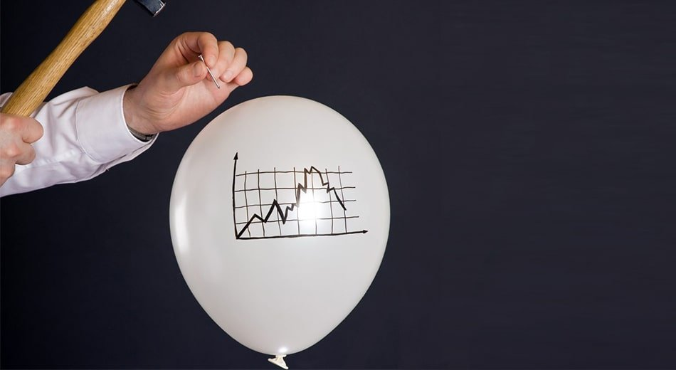 финансовый пузырь