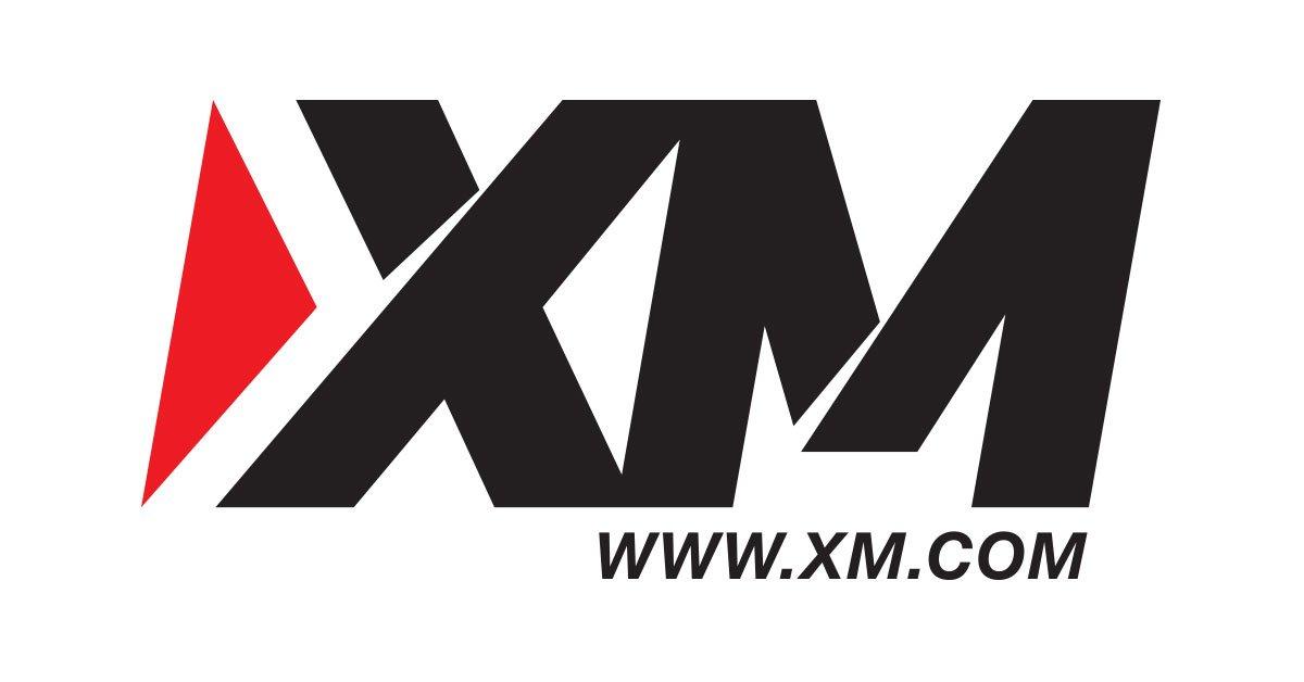 логотип xm