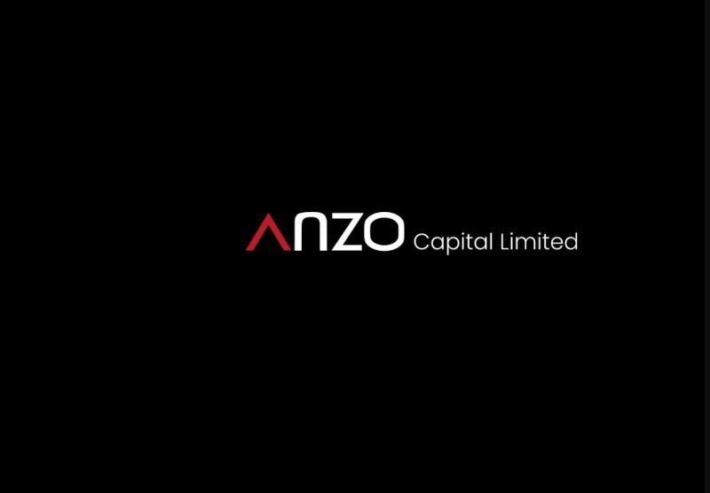логотип anzo capital