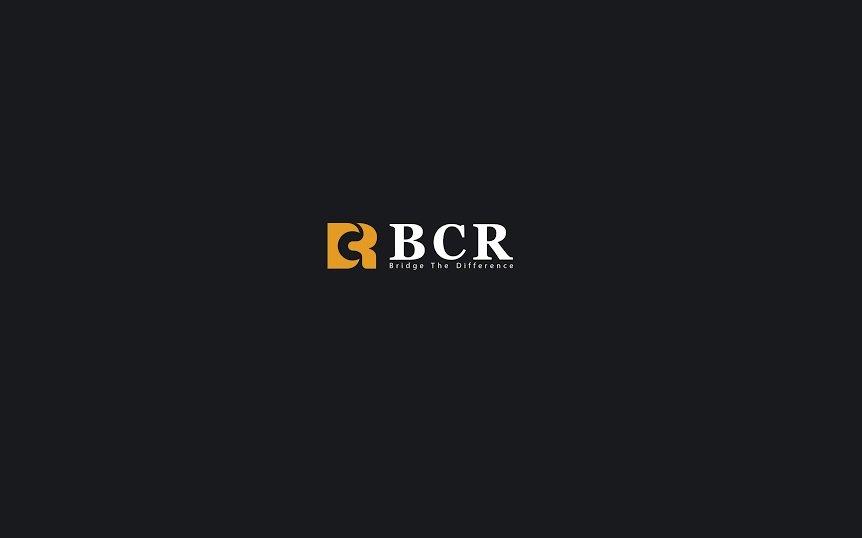 логотип брокера bcr