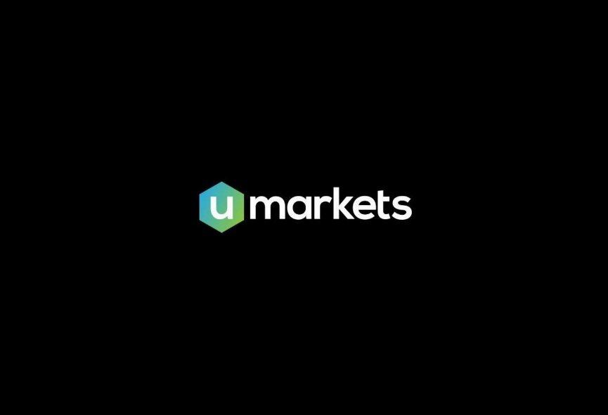 логотип компании umarkets