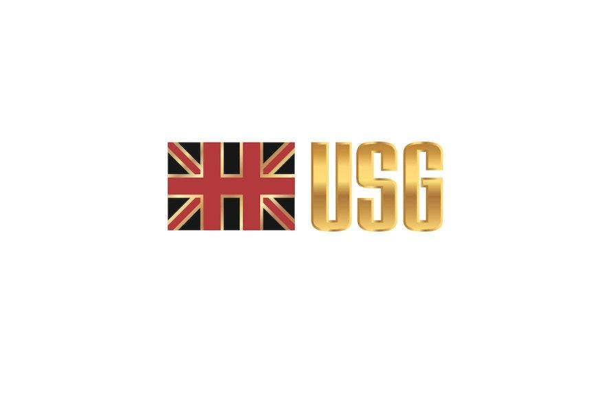 логотип usgfx