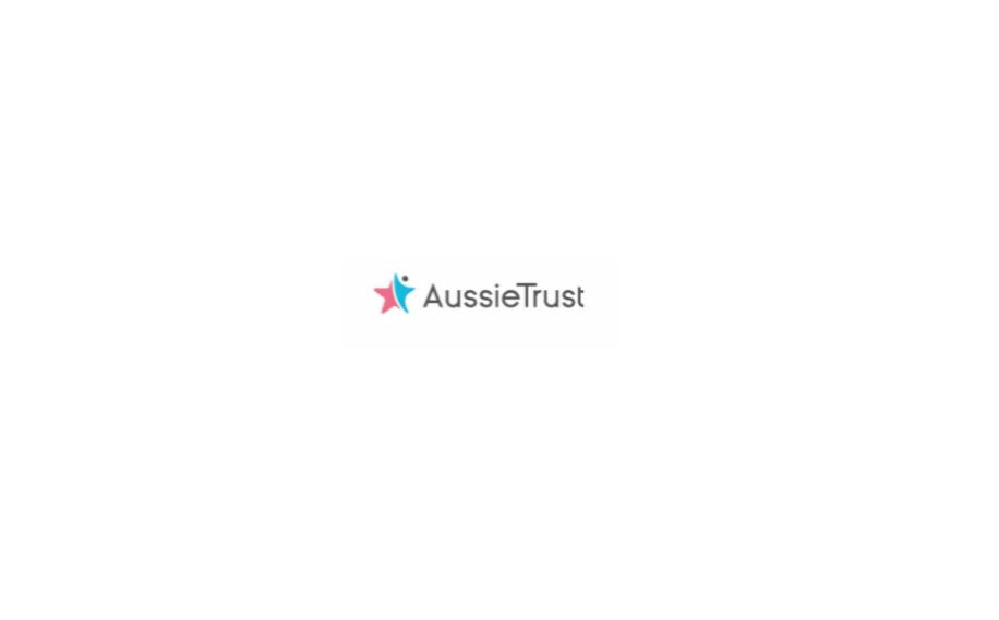 логотип aussietrust