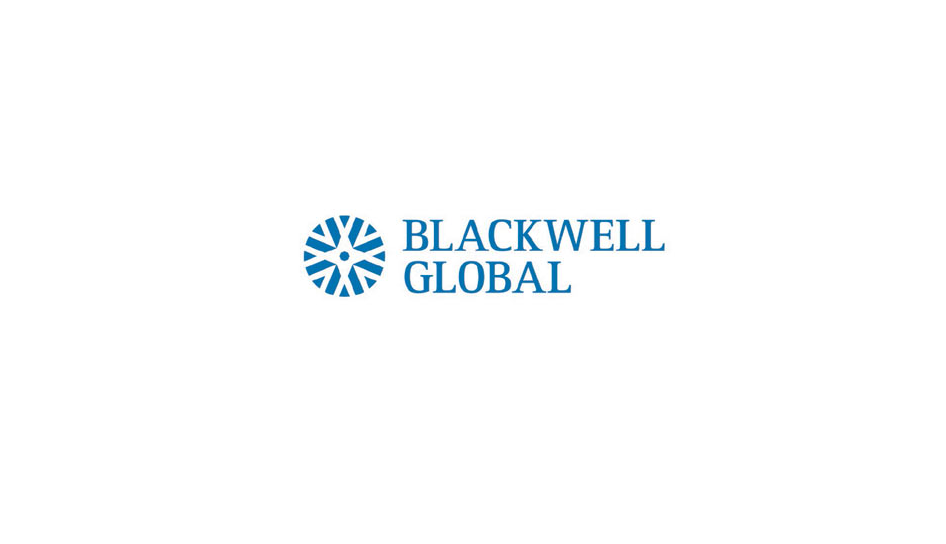логотип blackwell global
