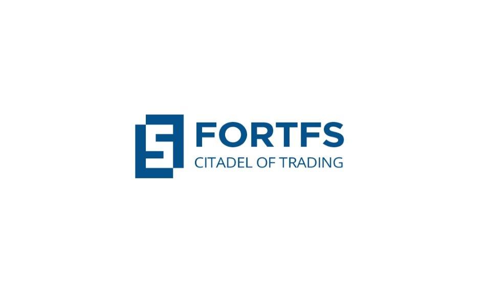 логотип fortfs