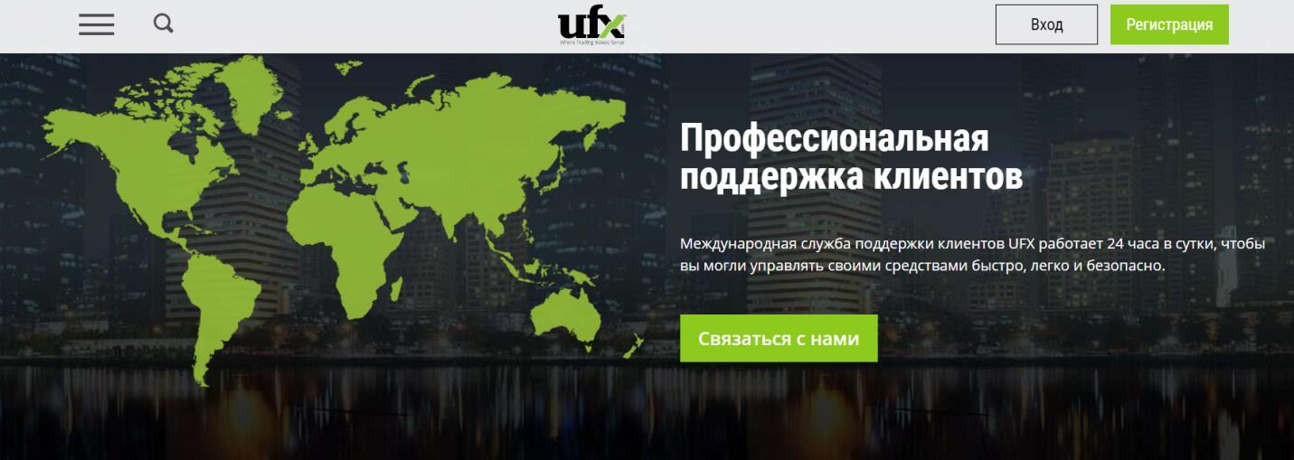 ufxmarkets отзывы и обзор