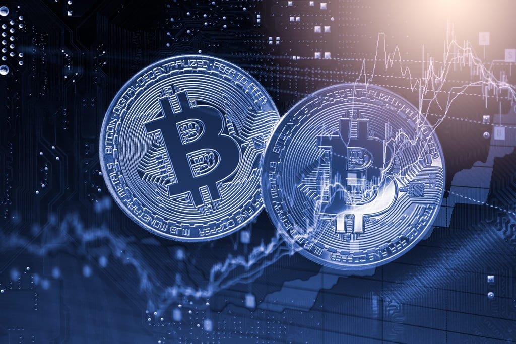 биржа криптовалют биткоин