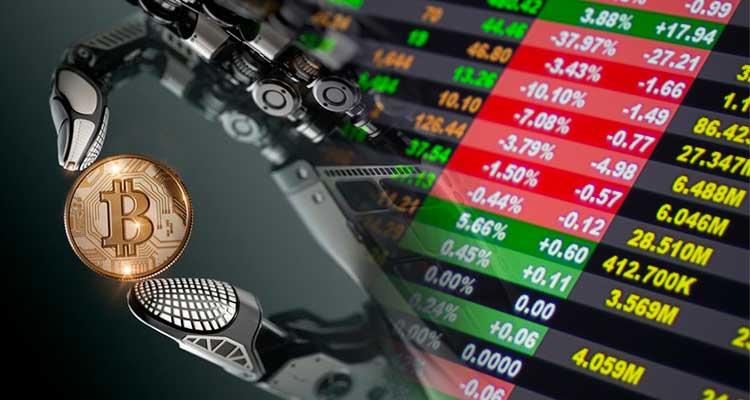 торговля на криптовалютной бирже