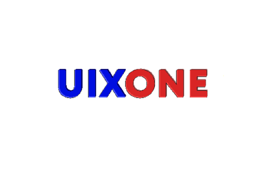 логотип uixone брокера