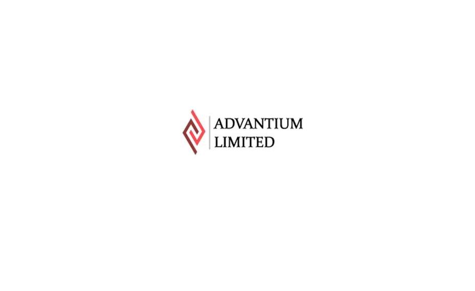 advantium limited логотип компании