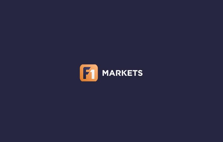логотип f1markets
