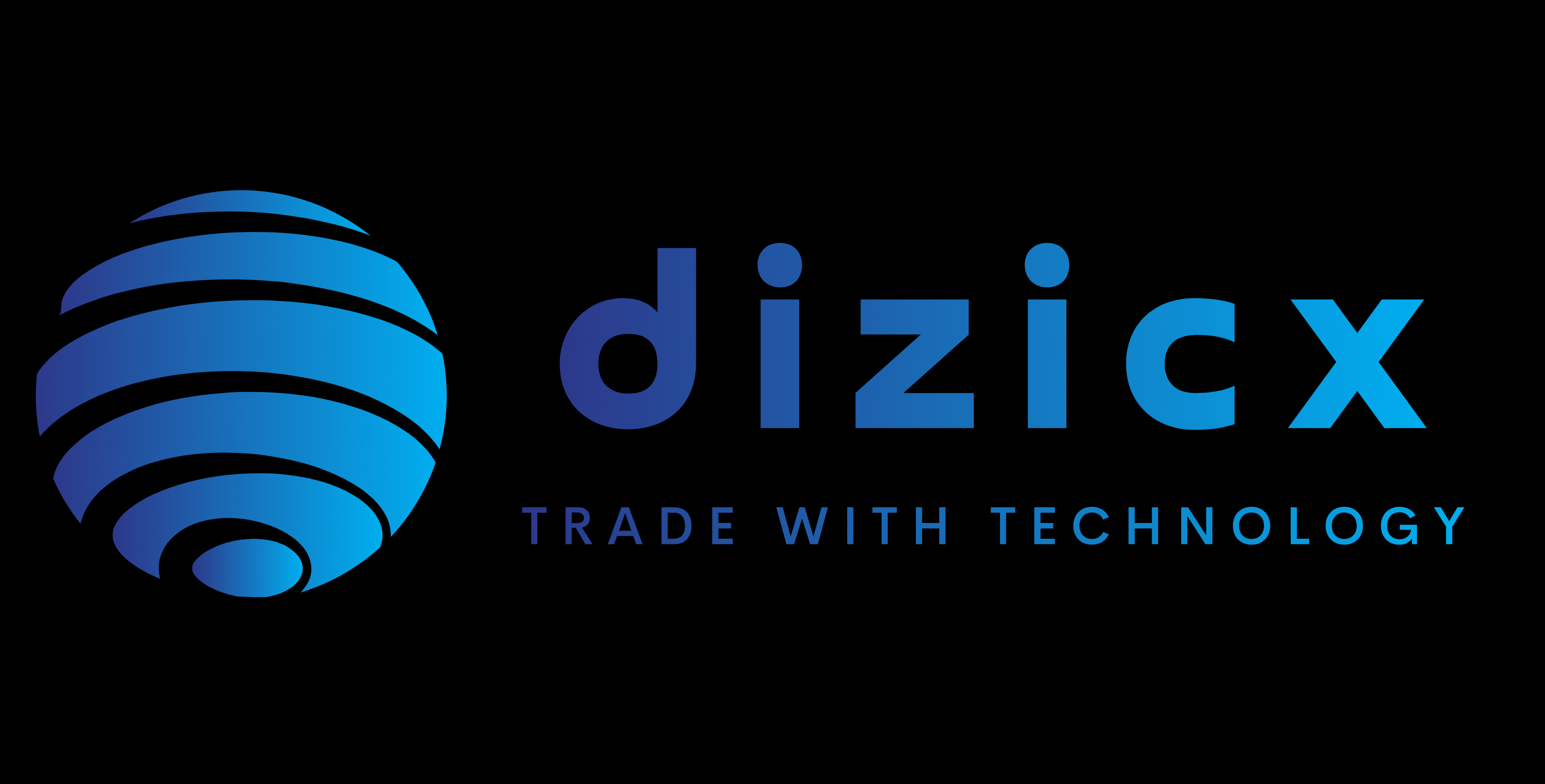 dizicx логотип компании