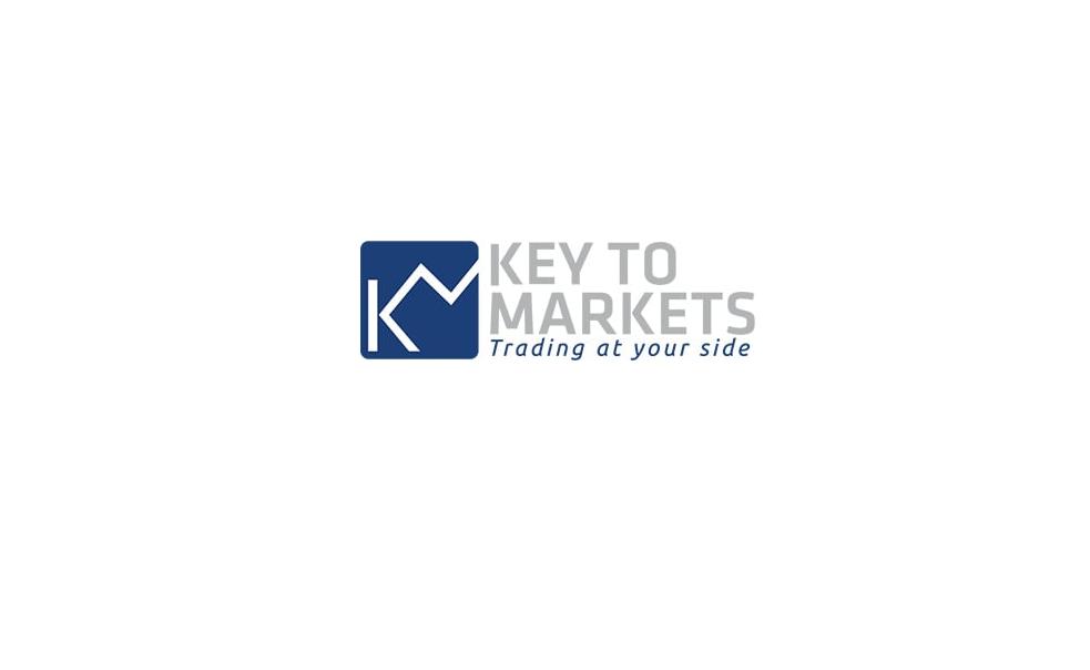 логотип key to markets брокера