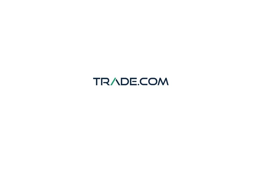 логотип trade.com