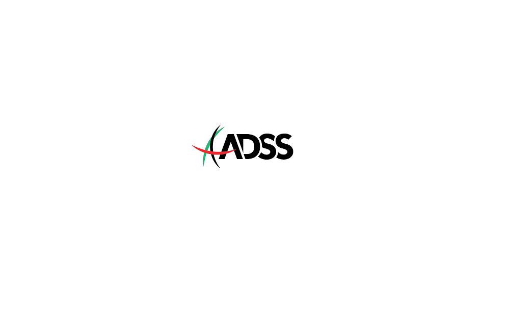 логотип adss