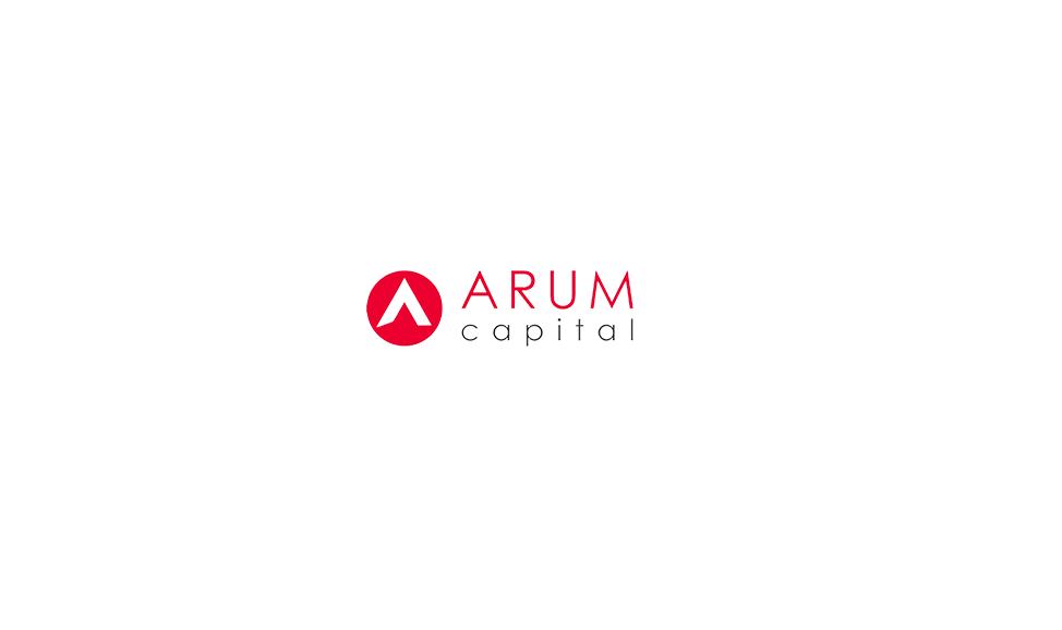 логотип брокерской компании arum capital